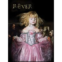 Affiche Exposition  REVER © Fnac Spectacles