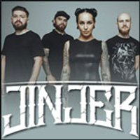 Affiche Hard-rock/Métal  JINJER + THE AGONIST © Fnac Spectacles