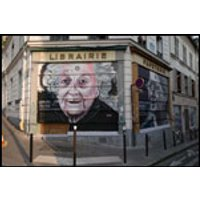 Affiche Excursions  LE PARIS DU STREET ART © Fnac Spectacles