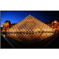 Affiche Excursions  VISITE GUIDEE MUSEE DU LOUVRE (GL) © Fnac Spectacles