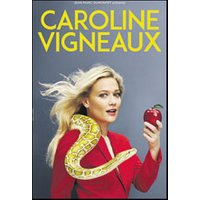 Affiche One man/woman show  CAROLINE VIGNEAUX © Fnac Spectacles