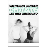 Affiche Pop-rock / Folk  CATHERINE RINGER © Fnac Spectacles