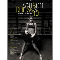 Affiche Danse contemporaine  IT DANSA © Fnac Spectacles