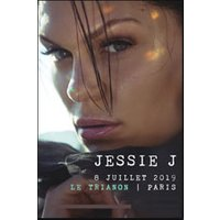 Affiche Pop-rock / Folk  JESSIE J © Fnac Spectacles