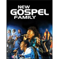 Affiche Gospel  NEW GOSPEL FAMILY © Fnac Spectacles