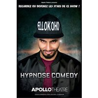 Affiche Hypnose  HYPNOSE COMEDY © Fnac Spectacles