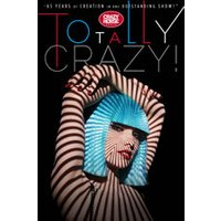 Affiche Grand spectacle  CRAZY HORSE - DINER SPECTACLE © Fnac Spectacles