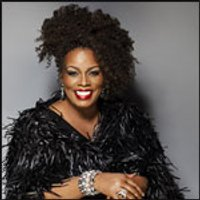 Affiche Jazz  DIANNE REEVES © Fnac Spectacles