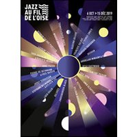 Affiche Jazz  THOMAS & DAVID ENHCO © Fnac Spectacles
