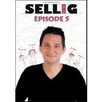 Affiche One man/woman show  SELLIG - EPISODE 5 © Fnac Spectacles
