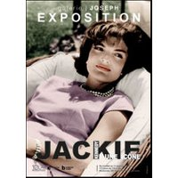 Affiche Exposition  JACKIE, UNE ICÔNE © Fnac Spectacles