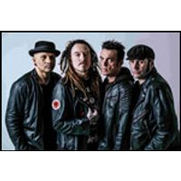 Affiche Rock  THE WILDHEARTS + DEAD POP CLUB © Fnac Spectacles