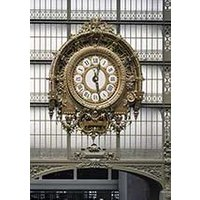 Affiche Musée  MUSEE D'ORSAY - AUDIOGUIDE © Fnac Spectacles