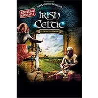 Affiche Grand spectacle  IRISH CELTIC © Fnac Spectacles