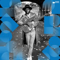 Affiche Blues/Country  J.S. ONDARA © Fnac Spectacles