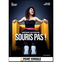 Affiche One man/woman show  KARINE DUBERNET © Fnac Spectacles