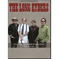 Affiche Rock  THE LONG RYDERS © Fnac Spectacles