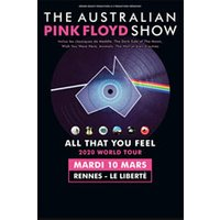Affiche Pop-rock / Folk  THE AUSTRALIAN PINK FLOYD SHOW © Fnac Spectacles