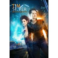 Affiche Spectacle de magie  TIM SILVER © Fnac Spectacles