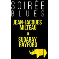 Affiche Jazz  SOIREE BLUES © Fnac Spectacles