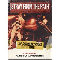 Affiche Pop-rock / Folk  STRAY FROM THE PATH © Fnac Spectacles