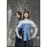 Affiche Pop-rock / Folk  THE PIROUETTES © Fnac Spectacles