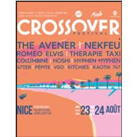 Affiche Variété internationale  CROSSOVER FESTIVAL 2019 © Fnac Spectacles