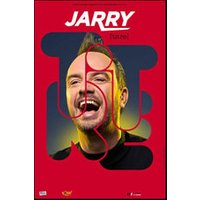 Affiche One man/woman show  JARRY © Fnac Spectacles