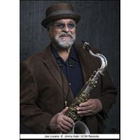 Affiche Jazz  JOE LOVANO TRIO TAPESTRY © Fnac Spectacles