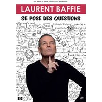 Affiche One man/woman show  LAURENT BAFFIE © Fnac Spectacles