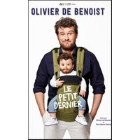 Affiche One man/woman show  OLIVIER DE BENOIST © Fnac Spectacles