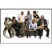 Affiche R'n'B/Soul/Funk  DIRTY DOZEN BRASS BAND © Fnac Spectacles