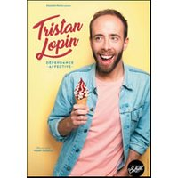 Affiche One man/woman show  TRISTAN LOPIN © Fnac Spectacles