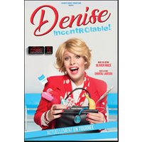 Affiche One man/woman show  DENISE © Fnac Spectacles