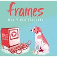 Affiche Conférence  FRAMES 2019 - PASS JOURNEE © Fnac Spectacles