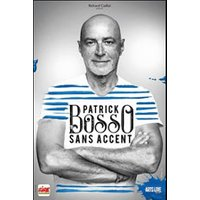 Affiche Humoristes  PATRICK BOSSO © Fnac Spectacles