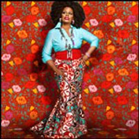 Affiche Jazz  YOUN SUN NAH / DIANNE REEVES © Fnac Spectacles