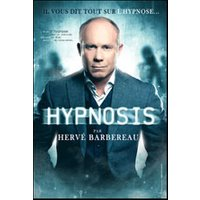 Affiche Hypnose  HYPNOSIS © Fnac Spectacles