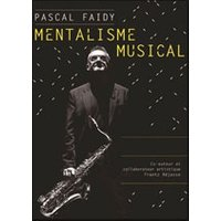 Affiche One man/woman show  PASCAL FAIDY © Fnac Spectacles