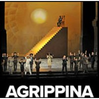 Affiche Retransmission Opéra/Concert  AGRIPPINA © Fnac Spectacles