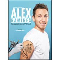 Affiche One man/woman show  ALEX RAMIRES © Fnac Spectacles