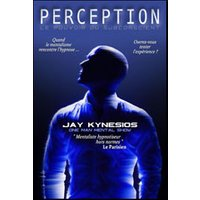 Affiche Hypnose  JAY KYNESIOS DANS PERCEPTION © Fnac Spectacles