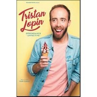 Affiche Humoristes  TRISTAN LOPIN © Fnac Spectacles