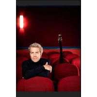 Affiche Jazz  KYLE EASTWOOD CINEMATIC © Fnac Spectacles