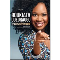 Affiche One man/woman show  ROUKIATA OUEDRAOGO © Fnac Spectacles