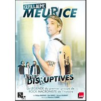 Affiche Musical  GUILLAUME MEURICE © Fnac Spectacles