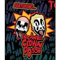Affiche Rap/Hip-hop/Slam  INSANE CLOWN POSSE + DOPE D.O.D © Fnac Spectacles