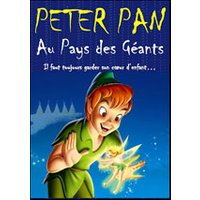 Affiche Marionnette  PETER PAN © Fnac Spectacles