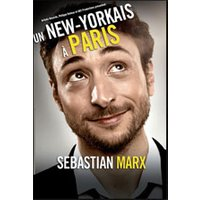Affiche One man/woman show  SEBASTIAN MARX © Fnac Spectacles