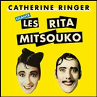 Affiche Pop-rock / Folk  CATHERINE RINGER CHANTE © Fnac Spectacles